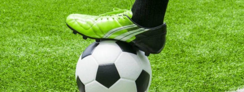 olahraga sepakbola